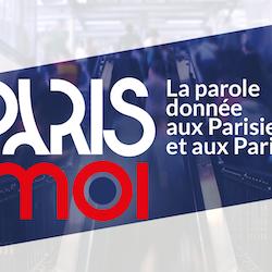 Paris & Moi