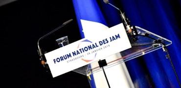 Forum National de Strasbourg 26/01/2019 - Discours de Martin Bohmert