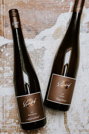 Weingut Lucashof Forst