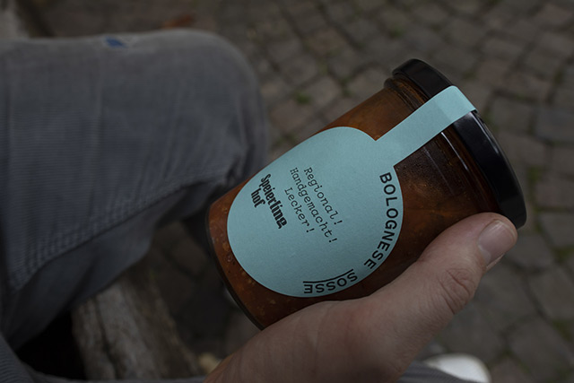 Speierlinghof Suppen