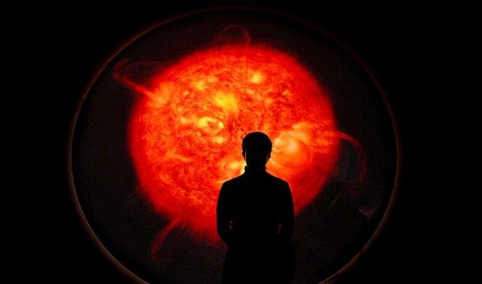 Sun von Hiroyuki Masuyama