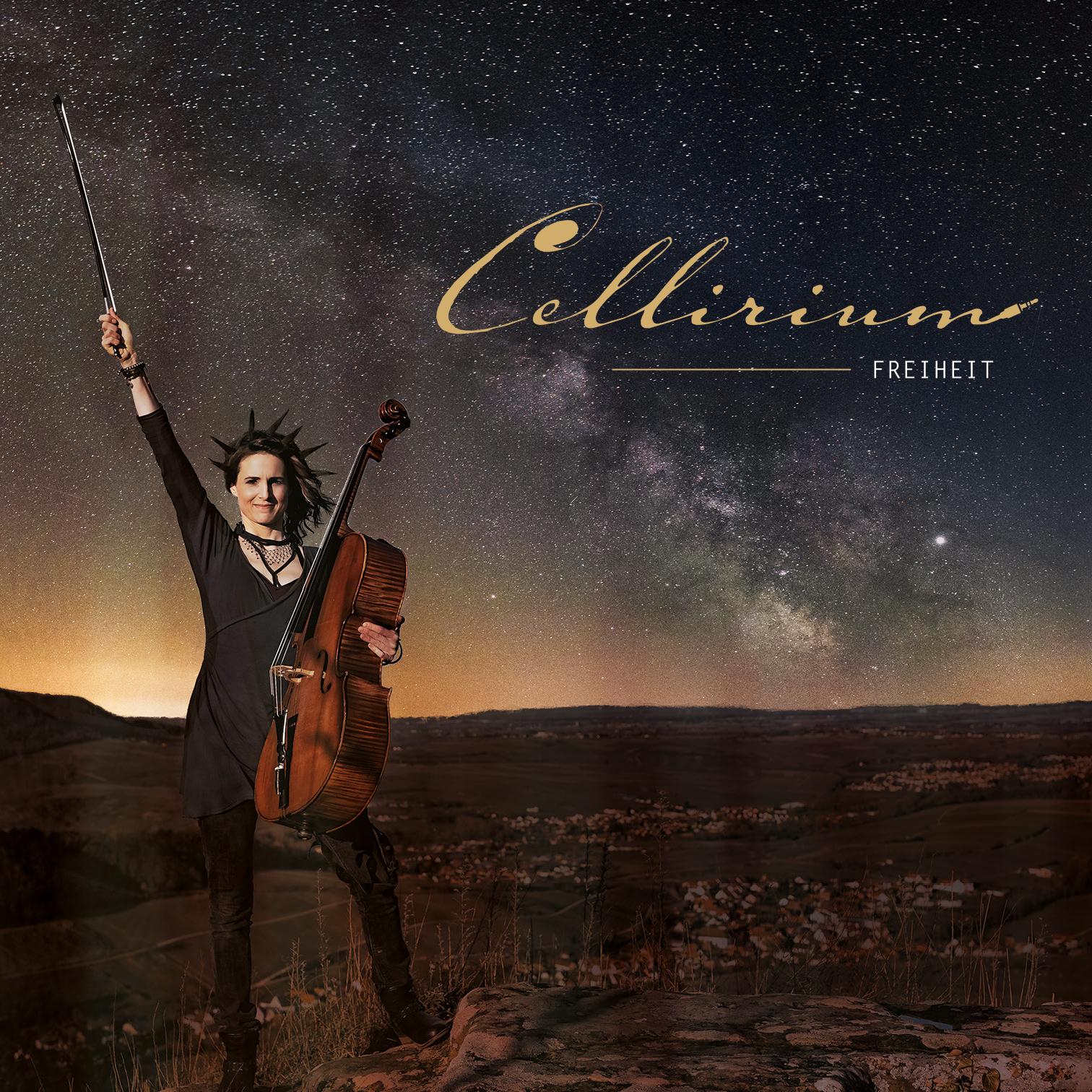 Cellirium - Freiheit