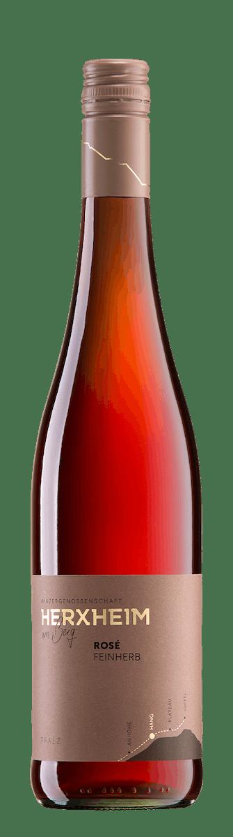 2019 Rosé Feinherb