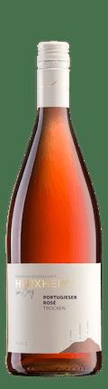 2019 Portugieser Rosé trocken