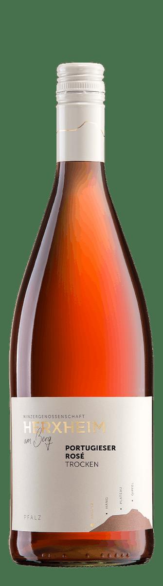 2020 Portugieser Rosé trocken