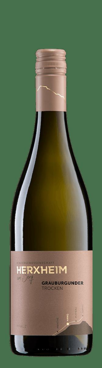 2019 Grauburgunder* trocken