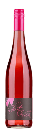 2019 Glutrosa Rosé trocken