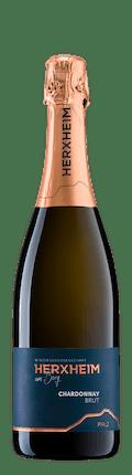 2018 Chardonnay brut