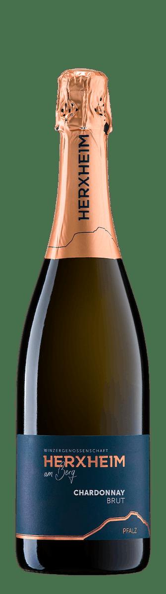 2017 Chardonnay brut