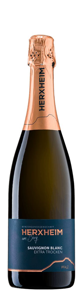 2018 Sauvignon Blanc Sekt extra trocken
