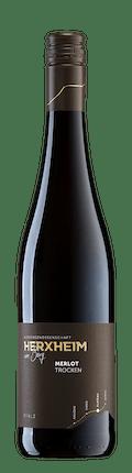2019 Merlot Rotwein trocken