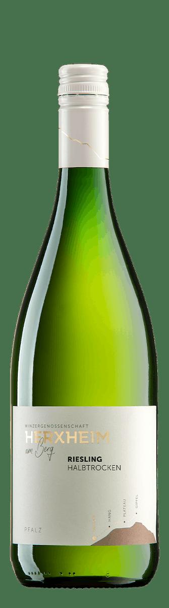 2019 Riesling halbtrocken