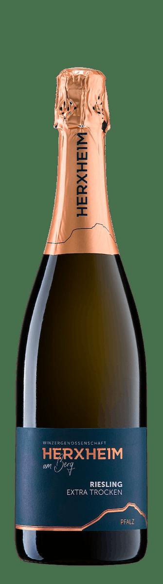 2018 Riesling extra trocken