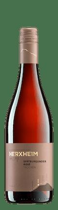 2020 Spätburgunder rosé trocken