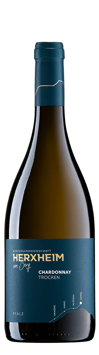 2018 Chardonnay trocken