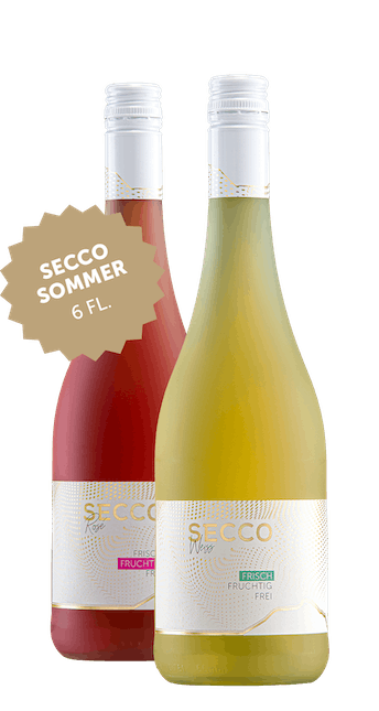 Sommer Secco