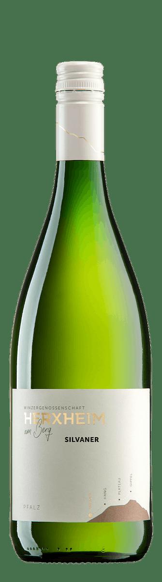 2019 Silvaner lieblich