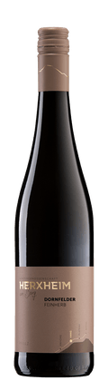 2019 Dornfelder Rotwein Feinherb