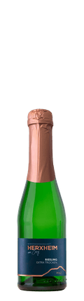 2018 Piccolo Riesling extra trocken Sekt