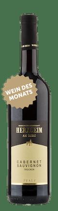 2017 Cabernet Sauvignon Rotwein trocken