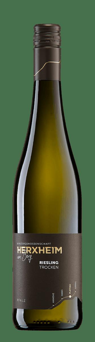 2019 Riesling trocken