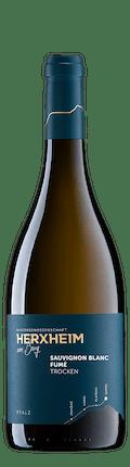 2018 Sauvignon Blanc Fumé trocken