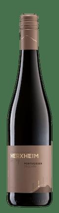 2019 Portugieser Rotwein trocken