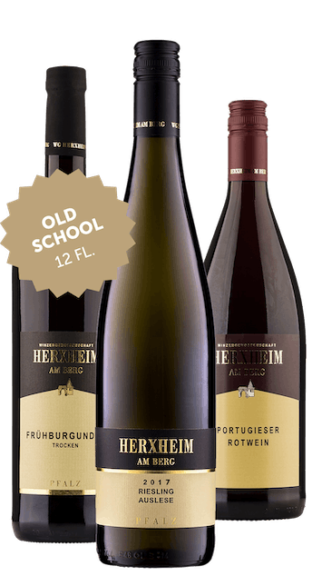 Angebot: Old School