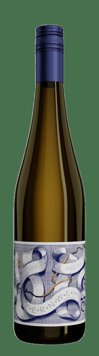2019 Fernweh Riesling trocken