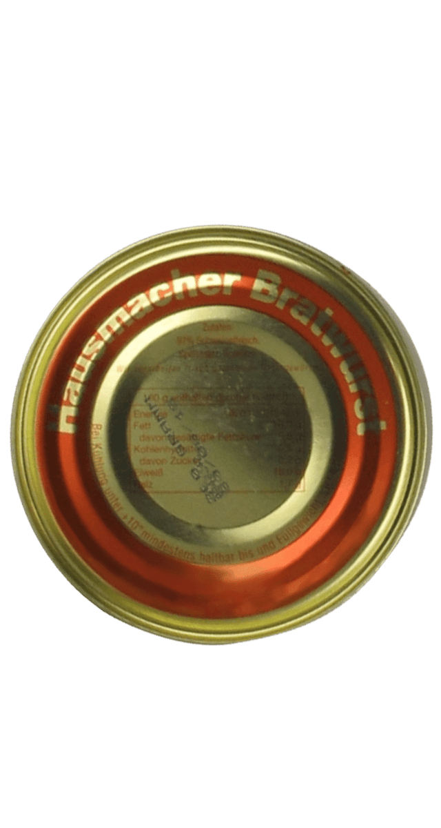 Bratwurst 200g