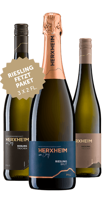 Riesling fetzt
