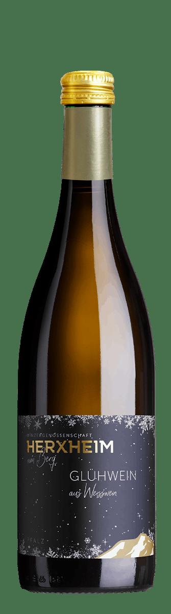 Glühwein aus Weisswein