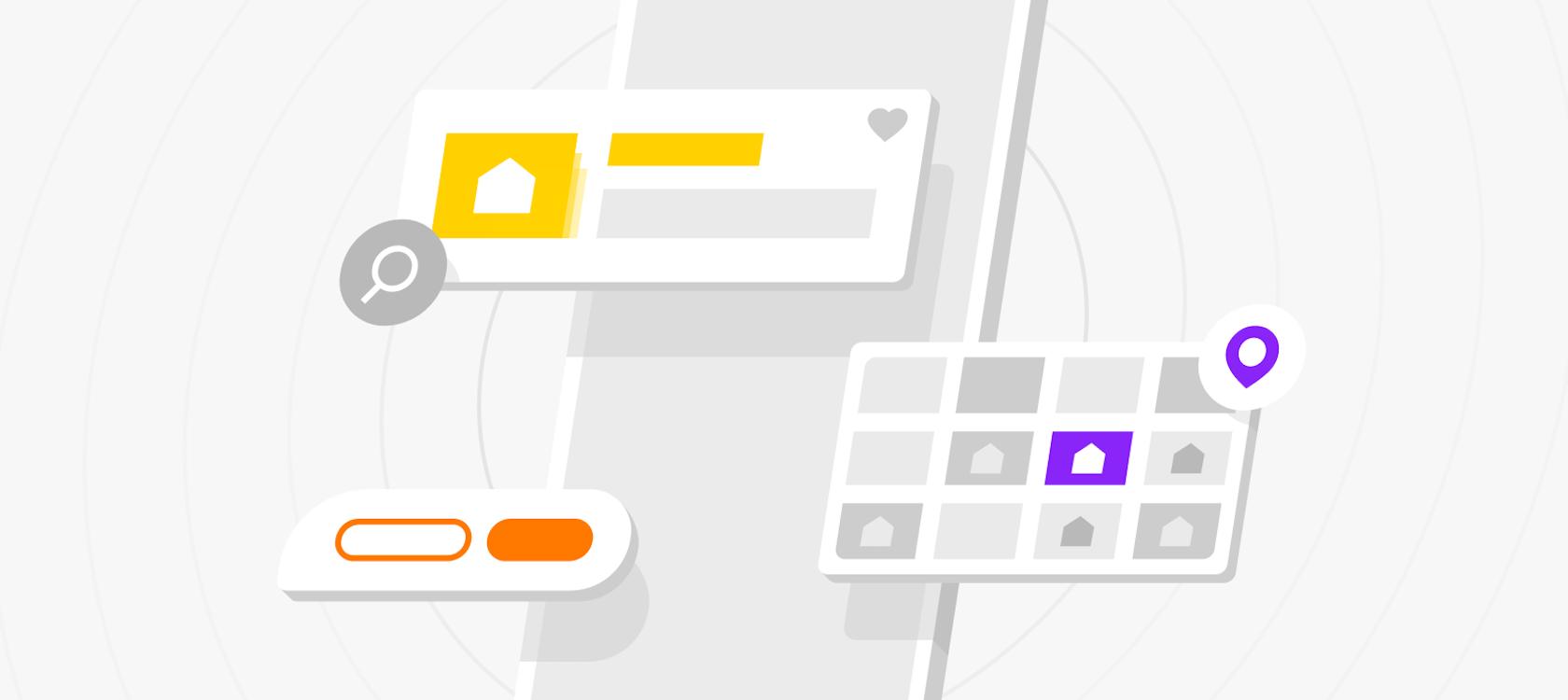 Comment créer une application immobilière à l'aide d'une API ?