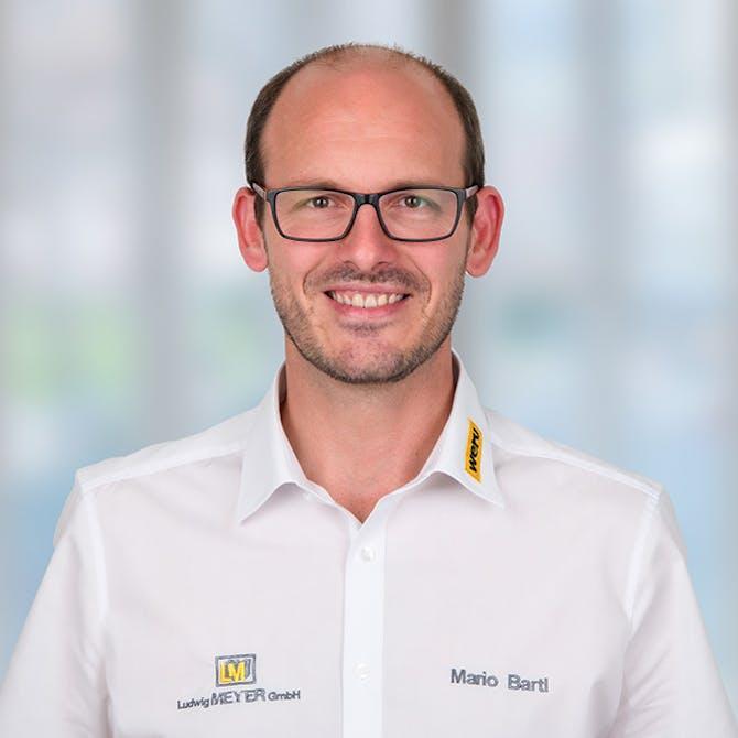 Mario Bartl