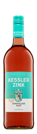 Dornfelder rosé