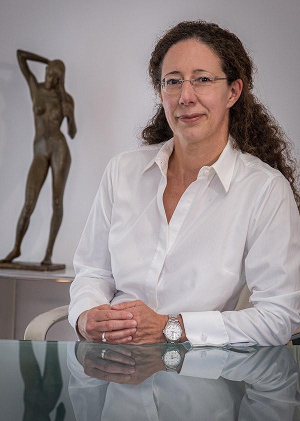 Claudia Crespi